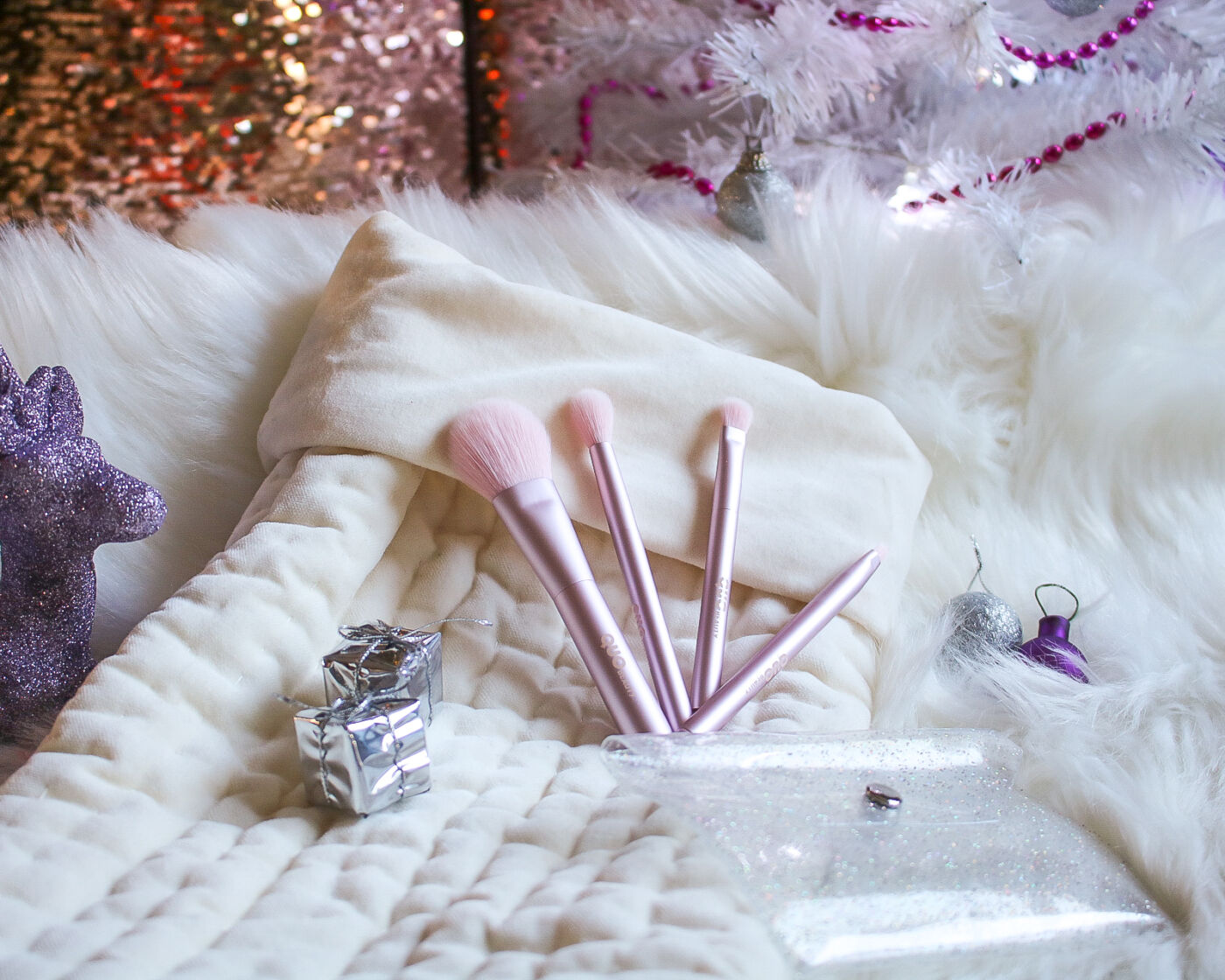 Quo Beauty Holiday 2020 Shoppers Drug Mart